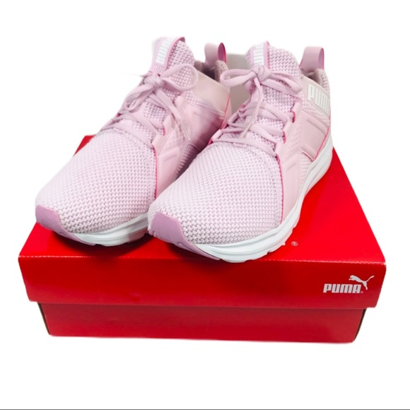 Nwt Enzo Weave Orchid Womens Sneaker